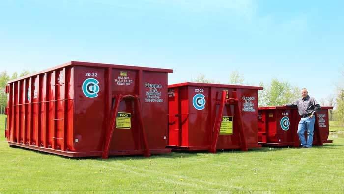 Dumpster Rental Cheektowaga New York